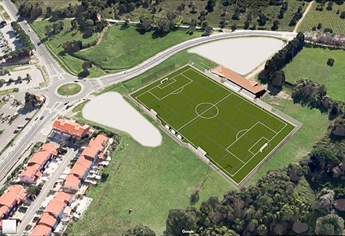 FC-ALBERES-ARGELES-Stade Prade basse